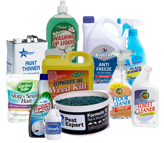 can household compounds be used to promote good health in plants 10 household uses for ammonia ammonia is a gas and can be very volatile however, the household ammonia we use is a solution which is dissolved in water so that it can be handled while.